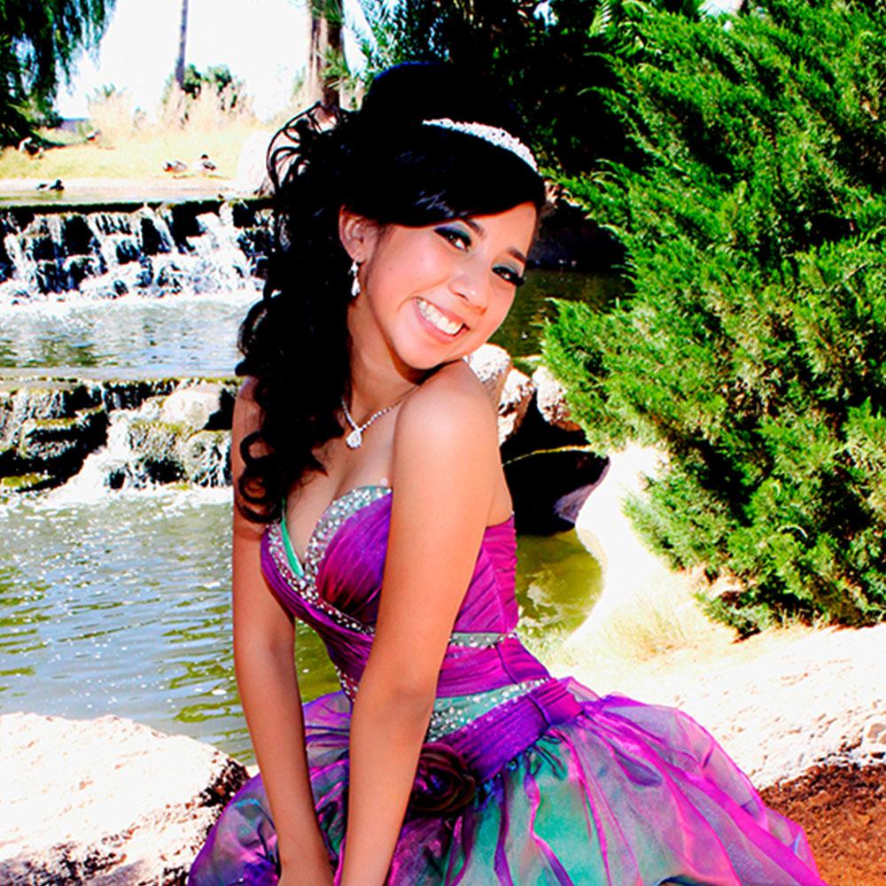 Quine Venue Bright Dress
