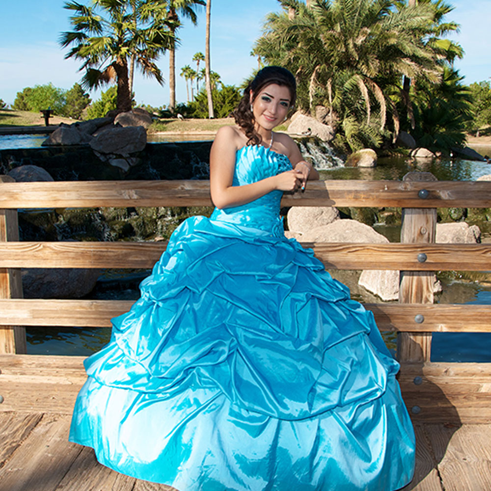 Quinceanera Party Hall Outdoor Gallery