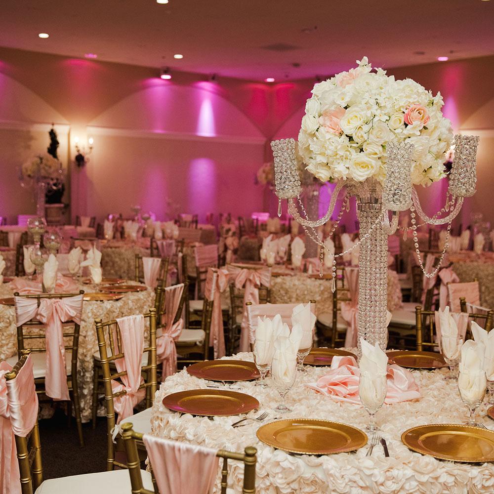 quincenera-hall_pink-decorations-setup_celebrate