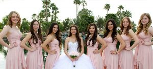 Quinceanera Banquet Hall Group