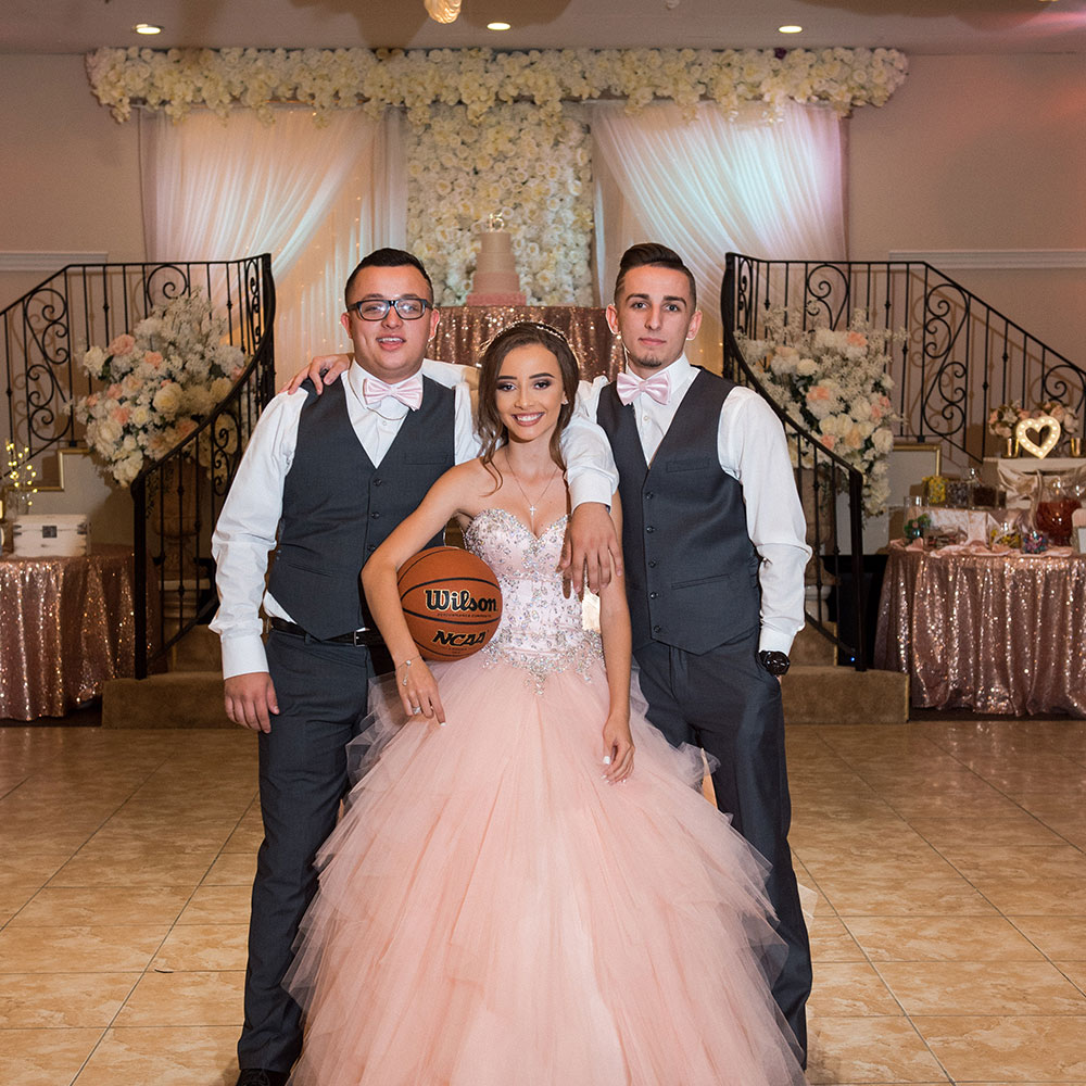 quincenera-theme-large-reception-hall_basketball-siblings