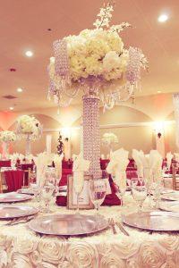 Wedding Reception Locations Sparkling Decor