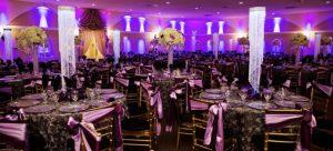 Wedding Ballrooms Dark Decor Gallery