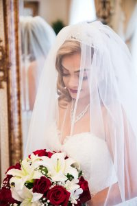 Wedding Venues in Phoenix Bridal Room