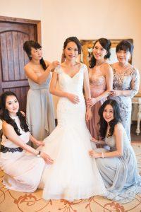 Wedding Venue Location Bridal Room