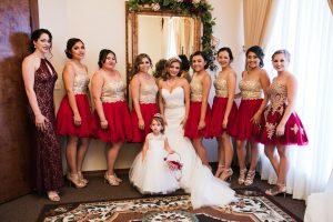 Outdoor Wedding Venues Arizona Bridal Group