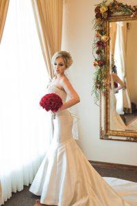 Wedding Venues Bridal Room