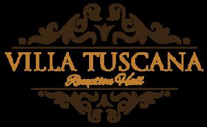 Wedding Venues Villa Tuscana Logo