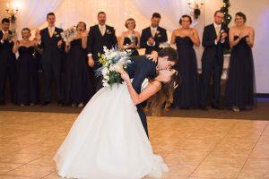 Wedding Reception Locations - Cierra and Jake