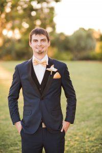 Outdoor Wedding Venue with Jake