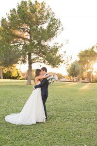 Outdoor Wedding Venue with Cierra and Jake