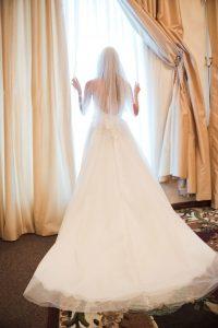 Wedding Bridal Room with Cristi