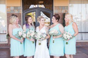 Wedding Venues in Mesa with Cristi
