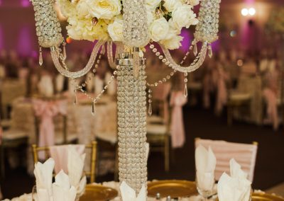 Wedding Venues Custom Decor
