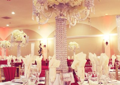 Wedding Reception Locations Sparkling Decor