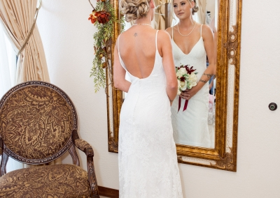 Jessica John October 2018 Bridal Suite