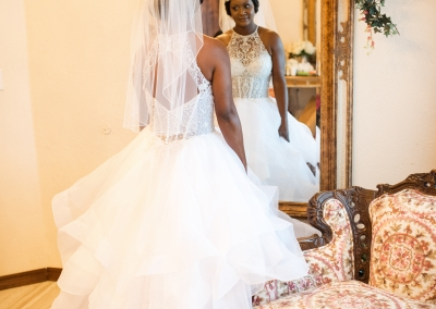 LaToya Alvin September 2018 Bridal Suite