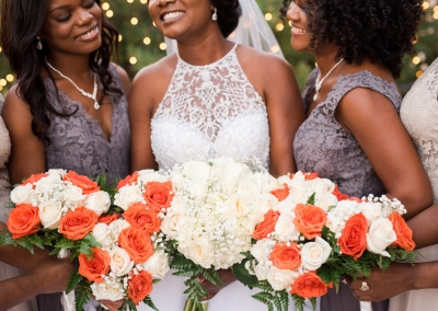 LaToya Alvin September 2018 Bridesmaids