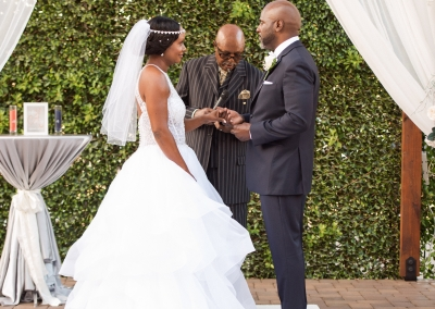 "LaToya Alvin September 2018 Say ""I Do""."