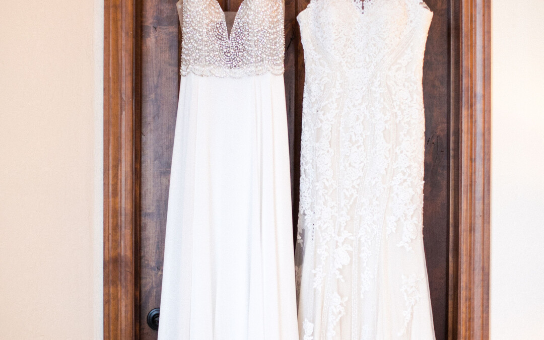 Recommendations on how do you find your wedding dress